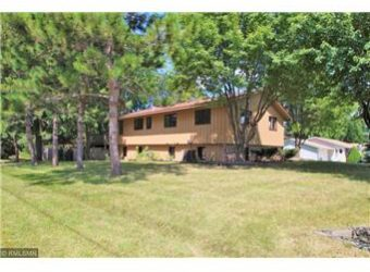 Contract for deed 9518 Stanley Avenue S, Bloomington MN 55437
