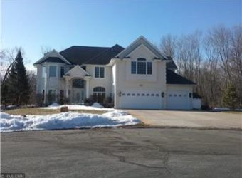 Contract for deed 	21877 Iden Avenue Court N, Forest Lake MN 55025-9175