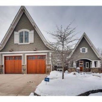 Contract for deed 14288 Wilds Overlook NW, Prior Lake MN 55372-
